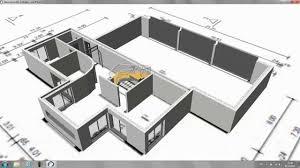 architektur cad das 3d modell cad für architektur und tragwerksplanung