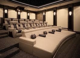 theater design cinematech