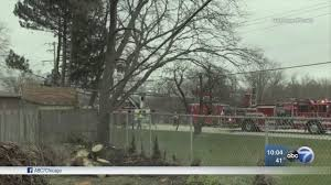 man dead 1 injured after shocked by power lines while trimming