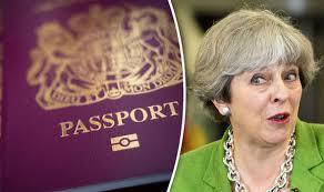 Seeking Uk Brexit Eu Migrants Seeking Citizenship Soars Uk