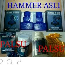 jual distributor hammer of thor sulawesi tenggara