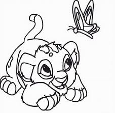 nala coloring pages lion prince 12 simba coloring pages for kids print color craft