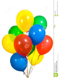 free balloons assorted balloons royalty free stock image image 3282546