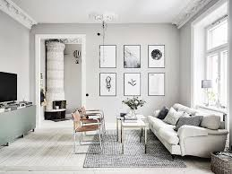 grey interior home design