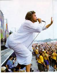 Blind Melon Discography Blind Melon Woodstock I Was There Pinterest