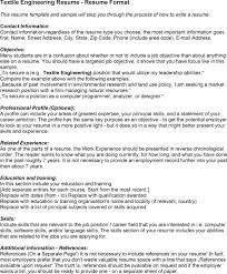bunch ideas of cover letter sample for textile engineer with