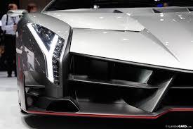 Lamborghini Veneno On Road - veneno lamborghini veneno 93 hr image at lambocars com