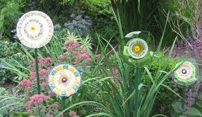 Cool Garden Ornaments Garden Ornaments Are Cool And They Don T Need Watering Homestead