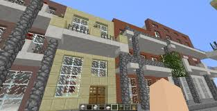 New Orleans French Quarter Map by New Orleans The French Quarter Minecraft Project