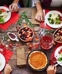 interesting and useful information about thanksgiving day healthy