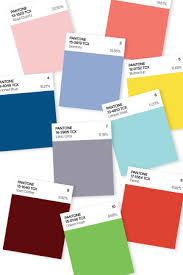 pantone 2016 colors pantone s top 10 colors for spring 2016 hint at calm wwd