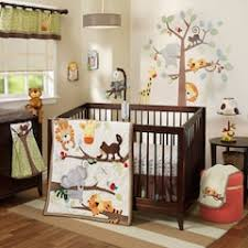 Crib Bedding Jungle Jungle Safari Baby Bedding Baby Gear Kohl S