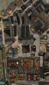 Virtual Armchair General Full Table Map I Put Together From Other Battlemaps Found Online