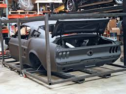 1967 mustang shell for sale rrs update dynacorn rrs right drive kits 67mustangblog