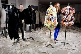 ecole de la chambre syndicale de la couture parisienne школа моды ecole de la chambre syndicale париж be in ru