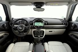 Mini Clubman Dimensions Interior Uautoknow Net Next Gen 2016 Mini Clubman Debuts At The Iaa And