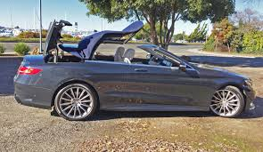 convertible mercedes 2017 the 2017 mercedes benz s550 cabriolet is the fourth variant of the