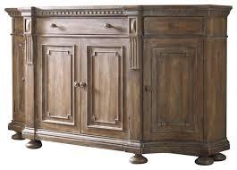 hooker furniture buffet table houzz