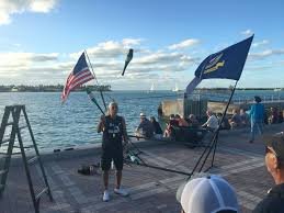 Key West Flag Key West Best Travel Tips Theluxuryvacationguide