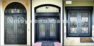 Steel Exterior Doors With Glass Steel Front Door Door Design View Stainless Steel Front Doors