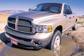who makes dodge trucks 2002 truck of the year comparison four wheeler magazine