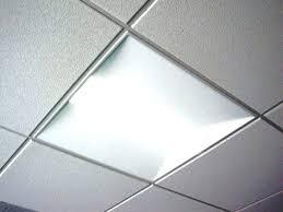 Ceiling Tile Light Fixtures Ceiling Tile Light Fixture Ceiling Light Fixtures Led Basement