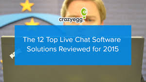 12 live chat software solutions reviewed for 2015 2016