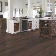 white kitchen cabinets with vinyl plank flooring 75 beautiful vinyl floor kitchen pictures ideas april