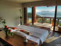 Asian Interior Designer by Interior Fresh And Airy Southeast Asian Style Bedroom Balcony