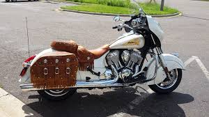 this is a 2014 indian chieftain that i sold and my customer took