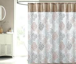 Black Gray Curtains Gray And Brown Curtains Brown And Curtains Gray Coral