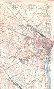 Map Of Albany New York by Albany 1798 Waterworks