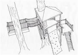 three house plans tree house plans tree house kits tree house design tree