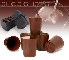where to buy chocolate glasses gadgets and designs made from chocolate