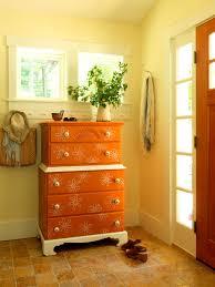 bedroom rectangle orange modern wood boys bedroom dresser with