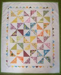 Ideas Design For Colorful Quilts Concept 113 Best Quilt Pinwheel Images On Pinterest Quilting Ideas