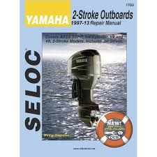 amazon com yamaha repair manual all 2 stroke engines 1997 to