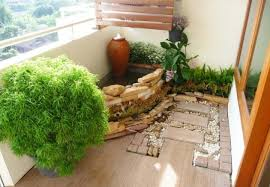 Garden In Balcony Ideas Stunning Ideas To Decorate Your Small Balcony With Mini Gardens
