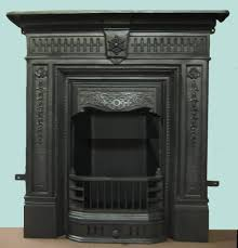 bersoантик antique british fireplace