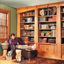 Wood Bookcase Plans Best 25 Bookcase Plans Ideas On Pinterest Build A Bookcase