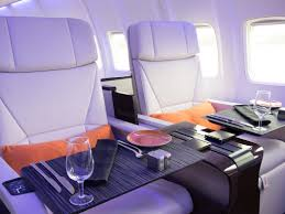 how a flight on the four seasons private jet compares to a
