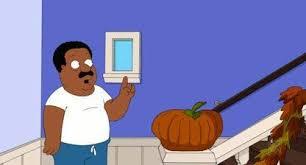 the cleveland show season 1 episode 7 a brown thanksgiving