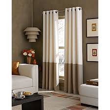 Two Tone Curtains Two Tone Curtains