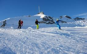 holidays for dummies best ski holidays for beginners