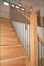 metal banister ideas tradtional style iron oak staircase stairs pinterest