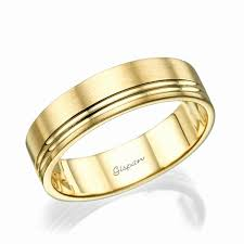 gold wedding band mens 24 men wedding bands gold wedding idea