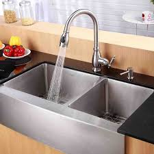 kitchen faucets for farmhouse sinks best 25 farmhouse kitchen faucets ideas on sink for
