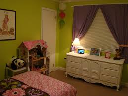 Yellow Green White Bedroom Lime Green Bedroom Showing Yellow Green Wooden Bunk Bed Connected