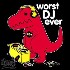 T Rex Meme Unstoppable - worst dj ever sad t rex t rex s short arms know your meme