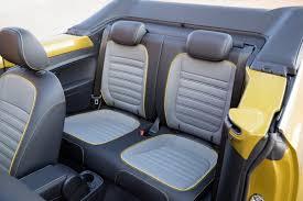 baja bug interior 2018 volkswagen beetle dune review specs u0026 price best sedans